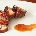 Grilled Pork Tenderloin 2 Ways