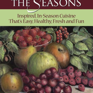 Tasting the Seasons Cover