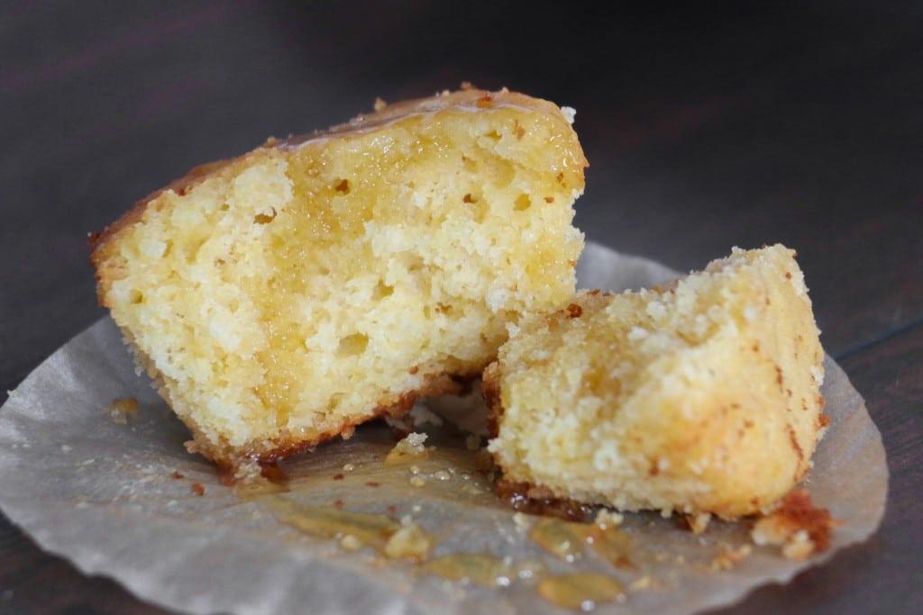 Make Sweet Cornbread Cake