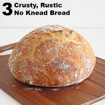 bread machine recipes no yeast